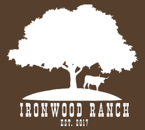 Iron Wood Ranch Logo